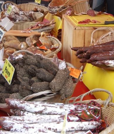 Markt-Languedoc-Roussillon