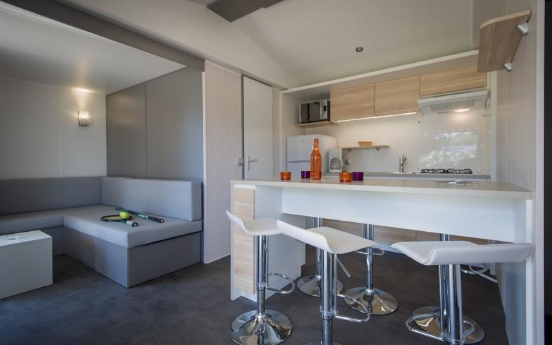 Cottage-3 Schlafzimmer-Innnen